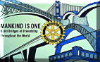 Mankind Is One – Build Bridges of Friendship throughout the World