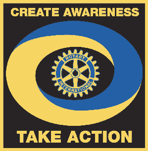 Create Awareness – Take Action