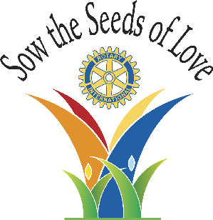 Sow the Seeds of Love
