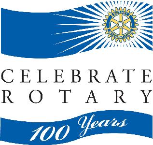 Celebrate Rotary – 100 Years