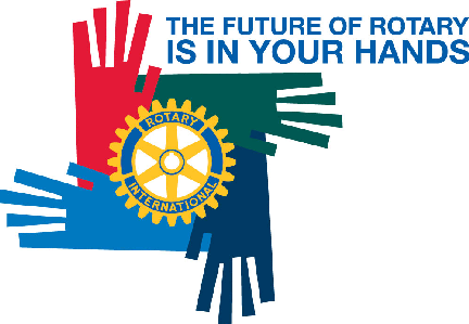 The Future of Rotary is in Your Hands