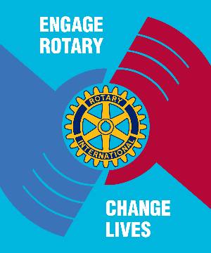 Engage Rotary, Changes Lives