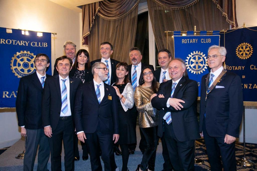 27-11-2018 - I Presidenti della Romagna